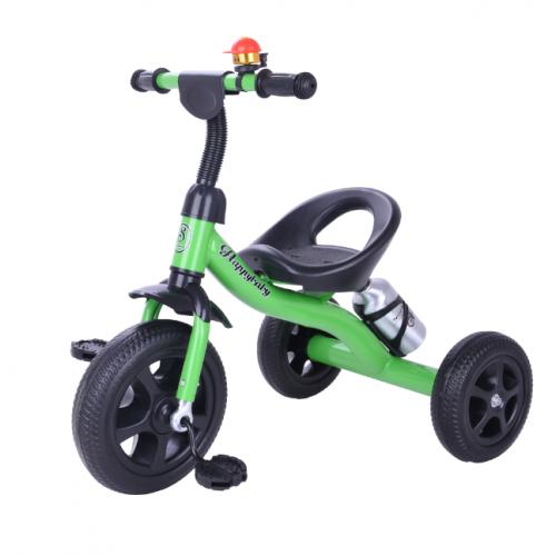 Παιδικό Τρίκυκλο Ποδήλατο FORALL σε Πράσινο χρώμα 30003 Ποδήλατα