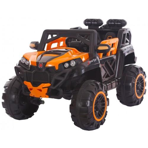 Ηλεκτροκίνητο Παιδικό Αυτοκίνητο 12V Mountain Jeep Buggy σε Πορτοκαλί 3010035 Ηλεκτροκίνητα αυτοκίνητα