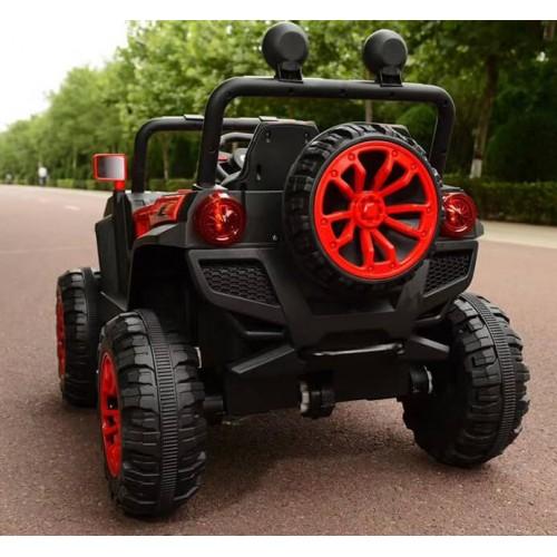 Ηλεκτροκίνητο Αυτοκίνητο 12V Buggy Mountain Jeep για Παιδιά 3750211-2R Ηλεκτροκίνητα αυτοκίνητα