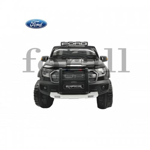 Ηλεκτροκίνητο Παιδικό Αυτοκίνητο Ford Ranger Raptor Original License 12V σε Μαύρο 301025 Ηλεκτροκίνητα αυτοκίνητα