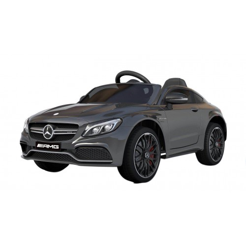 Mercedes Black 12V Ηλεκτροκίνητο Αυτοκίνητο licensed BJ1588 Ηλεκτροκίνητα αυτοκίνητα