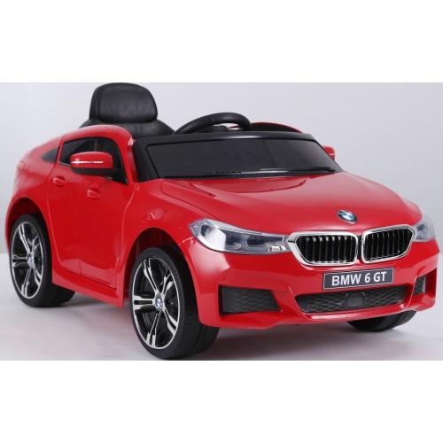 BMW Red 12V Ηλεκτροκίνητο Αυτοκίνητο licensed BJ2164 Ηλεκτροκίνητα αυτοκίνητα