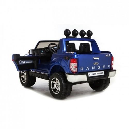 Ηλεκτροκίνητο Παιδικό Αυτοκίνητο Ford Ranger Original License 12V R/C  Μπλε premium color dk-f150 Ηλεκτροκίνητα αυτοκίνητα