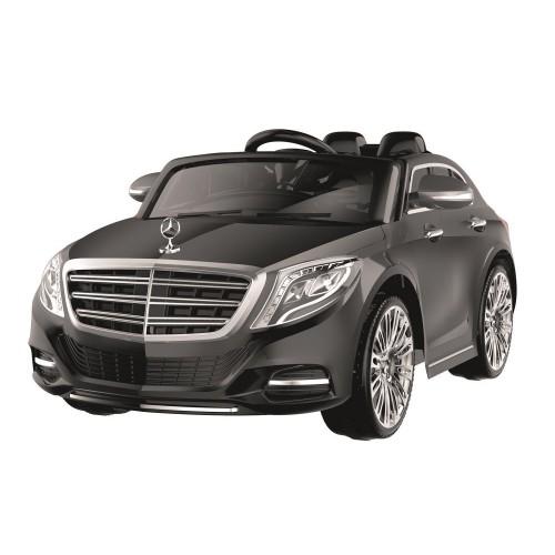 Mercedes S600 Black 12V Ηλεκτροκίνητο Αυτοκίνητο licensed ZP8003 Ηλεκτροκίνητα αυτοκίνητα