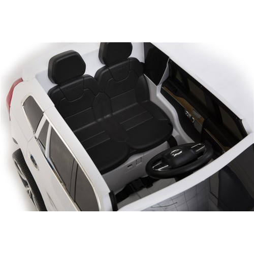 Ηλεκτροκίνητο Παιδικό Αυτοκίνητο Volvo XC90 Original License 12V R/C Λευκό Ηλεκτροκίνητα αυτοκίνητα