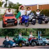 Δείτε όλα τα Παιδικά Ηλεκτροκίνητα  (296 Προϊόντα)