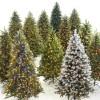 Χριστουγεννιάτικα Δέντρα (15 Προϊόντα)