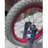 Εκθεσιακό Παιδικό Ποδήλατο Denver Frozen 14 ίντσες 55110-14