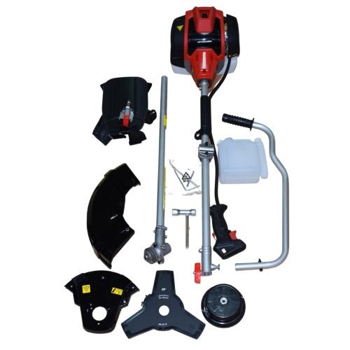 Θαμνοκοπτικό - Χορτοκοπτικό βενζίνης 52CC/2HP STAR - MEN SLN52C3 Εργαλεία