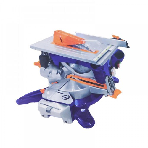 Uni-Tool Φαλτσοπρίονο Πάγκου Table Mitre Saw Duo 1800W 216MM M1YF-DF-216J Forall
