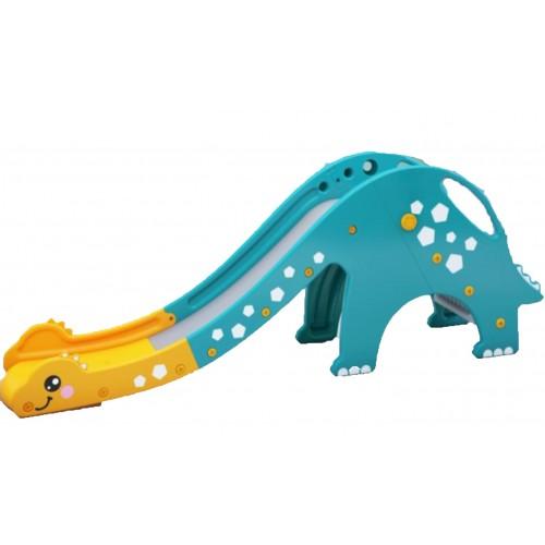 Παιδική Τσουλήθρα Πλαστική Δεινόσαυρος 12LKL01 ΠΑΙΧΝΙΔΙΑ