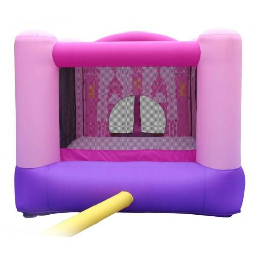 Εκθεσιακό Happy Hop φουσκωτό τραμπολίνο Princess Bouncer 9001P