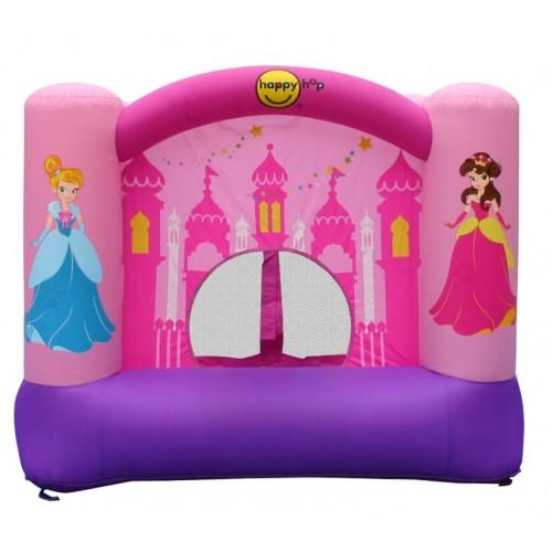 Happy Hop φουσκωτό τραμπολίνο Princess Bouncer 9001P ΠΑΙΧΝΙΔΙΑ
