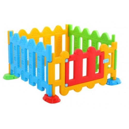 Πλαστικός Φράχτης για Παιδιά  Forall 89657 ΠΑΙΧΝΙΔΙΑ