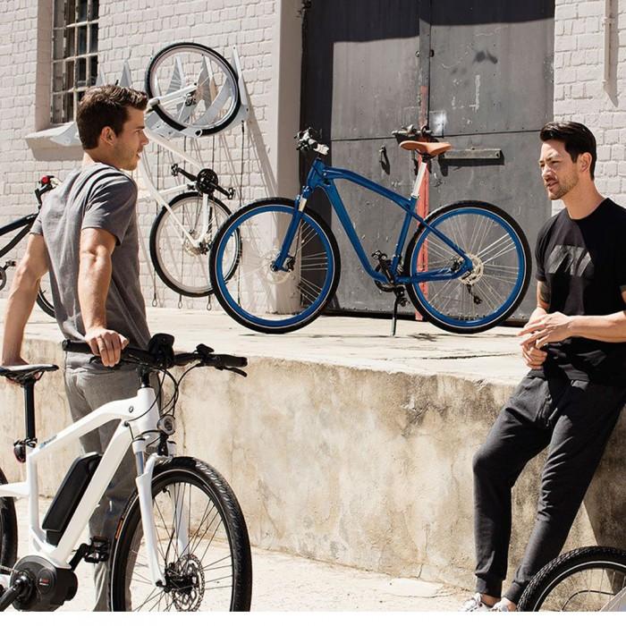 Δείτε Όλα τα Ποδήλατα
