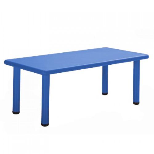 Παιδικό Τραπέζι πλαστικό  σε Μπλε χρώμα 0252 ΠΑΙΧΝΙΔΙΑ