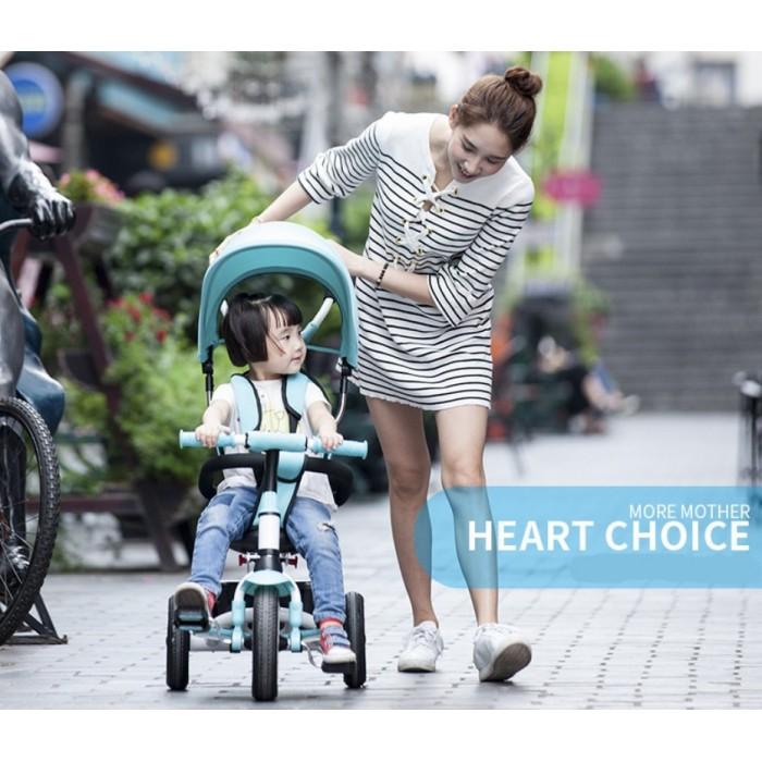 Παιδικά Τρίκυκλα Ποδήλατα